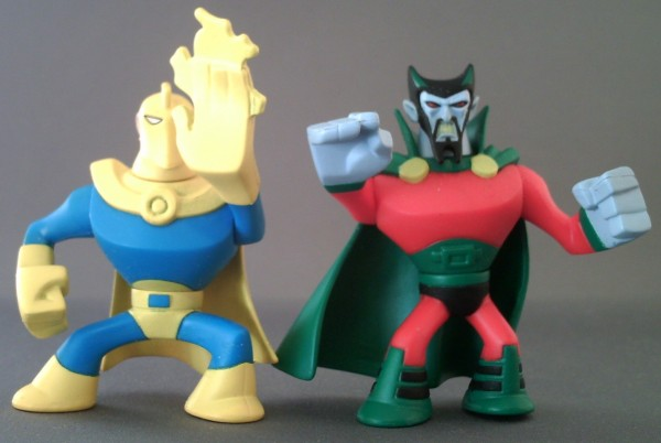Batman The Brave And The Bold Toys Wave