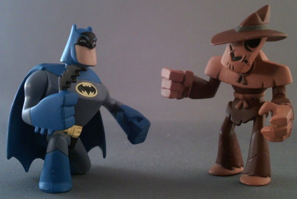 Review: Batman the Brave and the Bold Action League ...