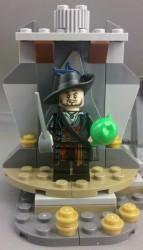 Lego Pirates Of The Caribbean Review Isla De Muerta 4181