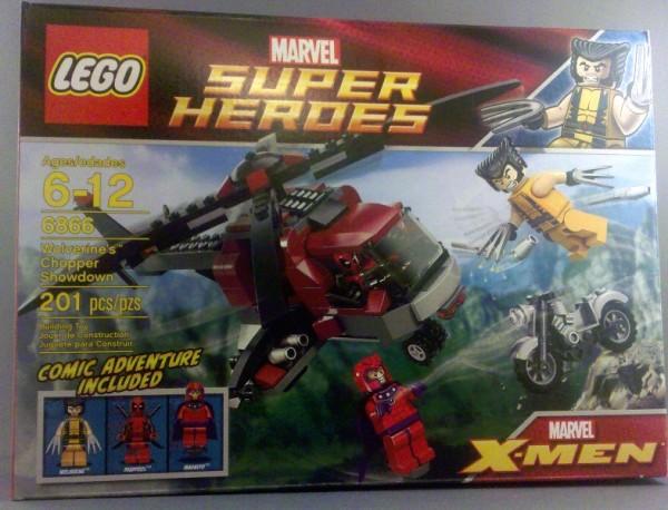 6 Sets Mini Figure Deadpool X-Men Super hero Marvel Fits ... |Lego Marvel Superheroes Deadpool Set