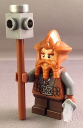 Red Headed Dwarf Hobbit - Pics about space