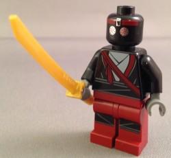 Foot Elite Ninja