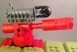 Trash Gun