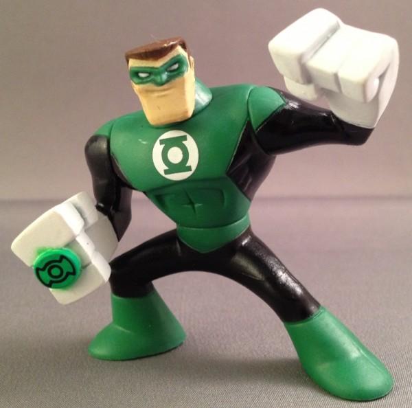 Hal Jordan Returns