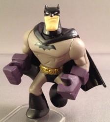 The Goddamn First Appearance Batman