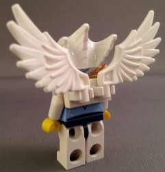 Wings! LEGO WINGS!