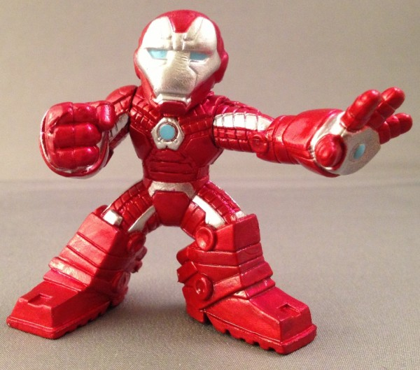 Mark V Iron Man