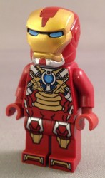 Heartbreaker Iron Man